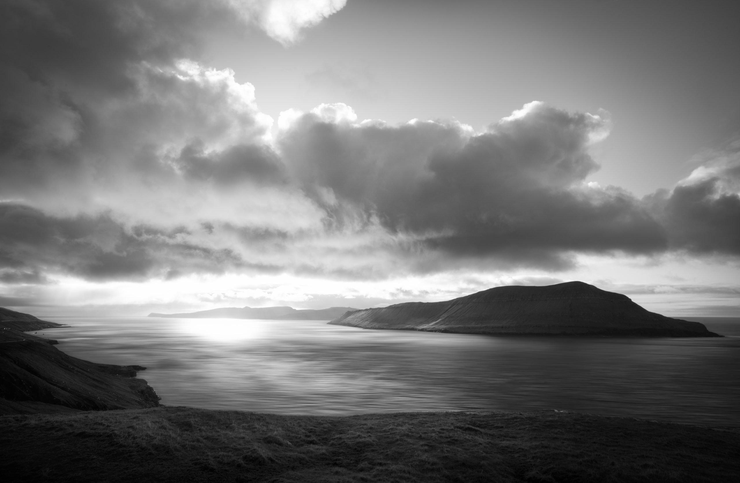 Faroe viewpoint